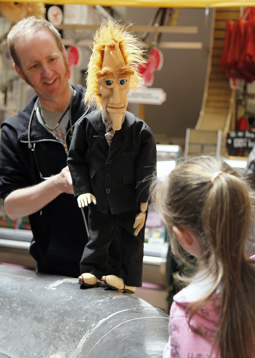 Your Mans Puppets Cork Puppetry Festival 2015 (7)